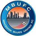 Manningham United Blues