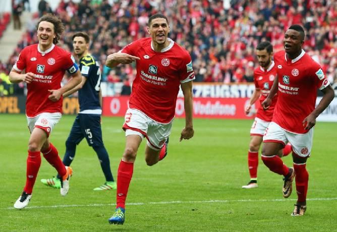 Nhận định, soi kèo Eintracht Frankfurt vs Mainz, 20h30 ngày 6/6