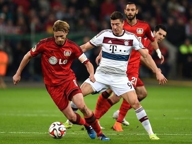 Nhận định, soi kèo Leverkusen vs Bayern Munich, 20h30 06/06