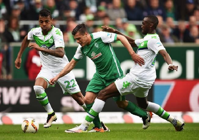 Nhận định, soi kèo Bremen vs Wolfsburg, 18h30 7/6