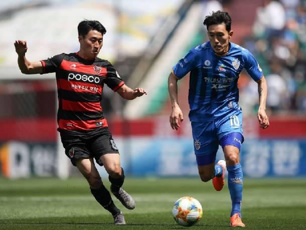 Nhận định, soi kèo Pohang Steelers vs Ulsan Hyundai, 17h00 ngày 6/6