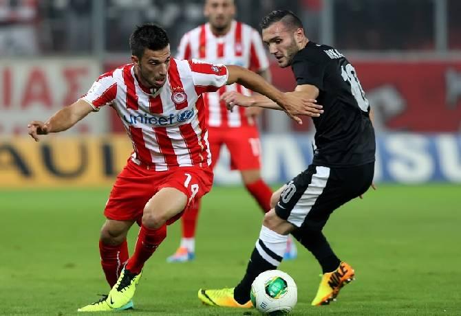 Nhận định, soi kèo PAOK vs Olympiakos, 23h30 7/6