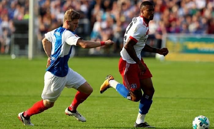 Nhận định, soi kèo Hamburg vs Holstein Kiel, 01h30 09/06