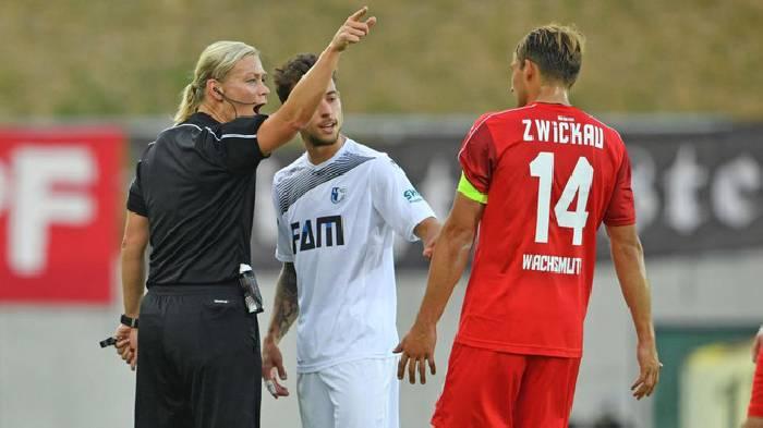 Nhận định, soi kèo Bayern Munich AM vs Zwickau, 0h00 10/6