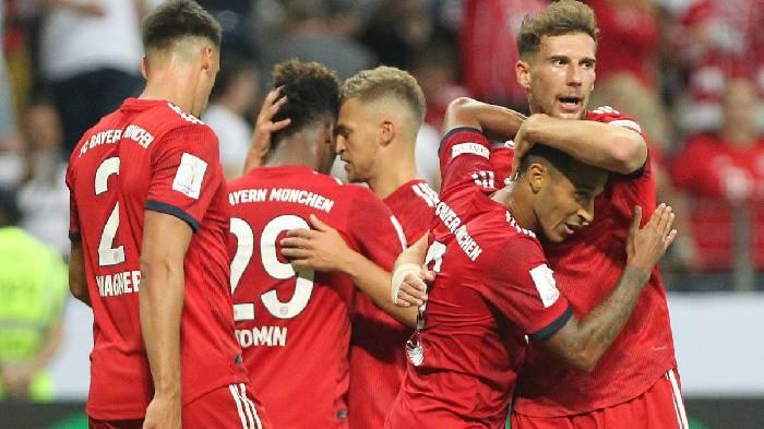 Nhận định, soi kèo Bayern Munich vs Eintracht Frankfurt, 01h45 11/06