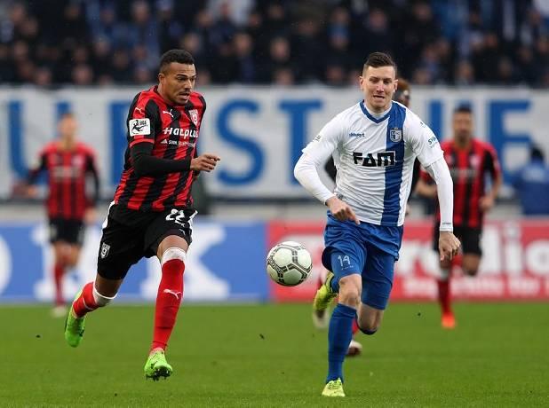 Nhận định, soi kèo Hansa Rostock vs Magdeburg, 01h30 ngày 10/6