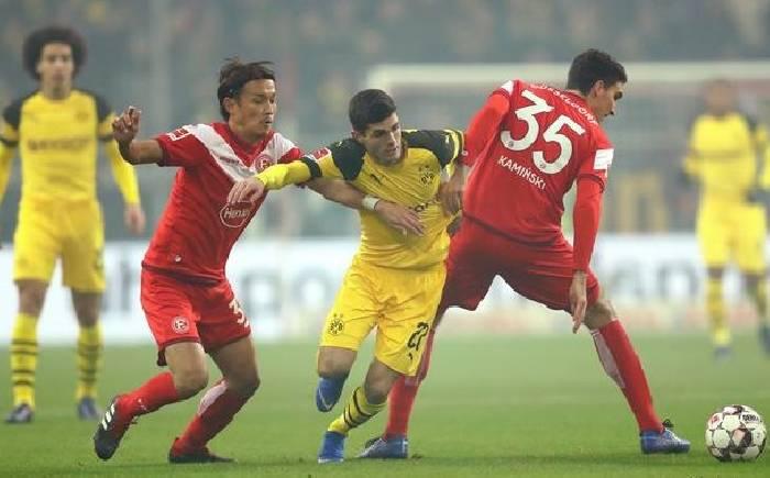 Nhận định, soi kèo Dusseldorf vs Dortmund, 20h30 13/06