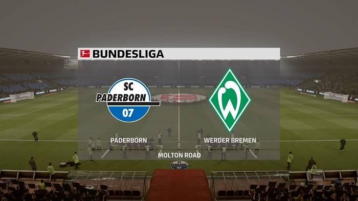 Nhận định, soi kèo Paderborn vs Bremen, 20h30 13/06