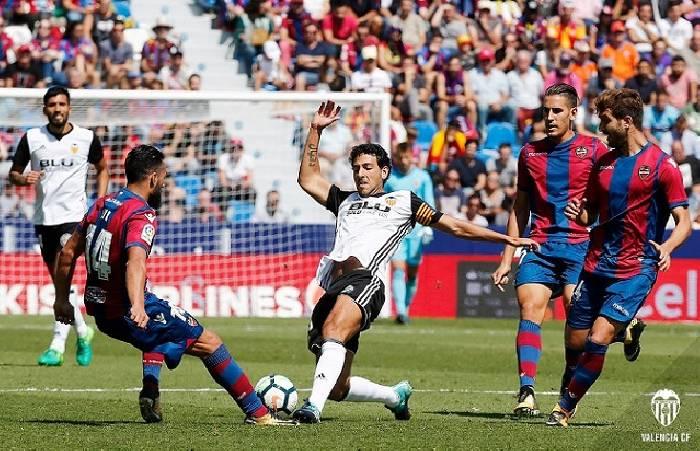 Nhận định, soi kèo Valencia vs Levante, 03h00 13/06