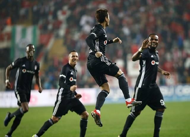 Nhận định, soi kèo Besiktas vs Antalyaspor, 01h00 ngày 14/6