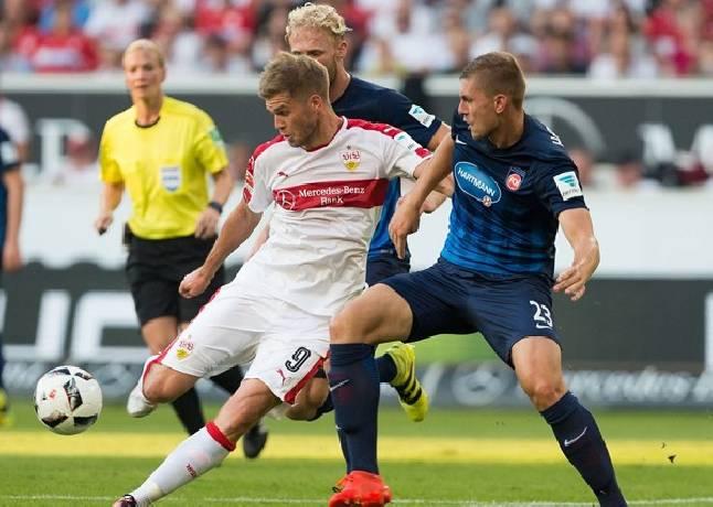 Nhận định, soi kèo Karlsruher vs Stuttgart, 18h30 ngày 14/6