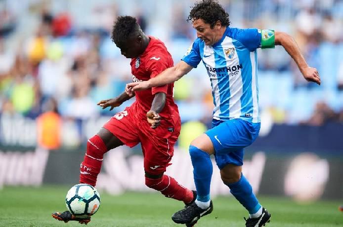 Nhận định, soi kèo Malaga vs Huesca, 0h30 13/6