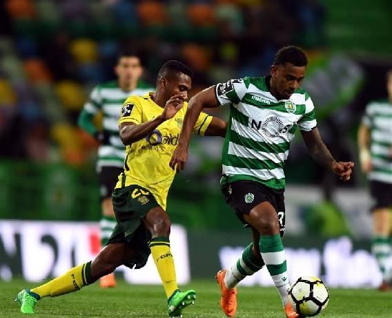 Nhận định, soi kèo Sporting Lisbon vs Pacos Ferreira, 03h15 13/6