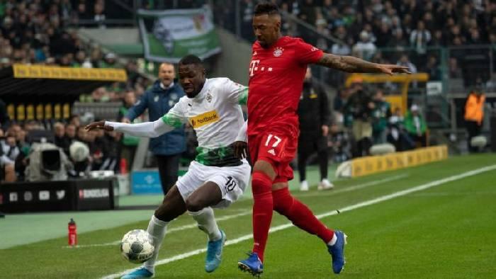 Nhận định, soi kèo Bayern vs M'gladbach, 23h30 13/6