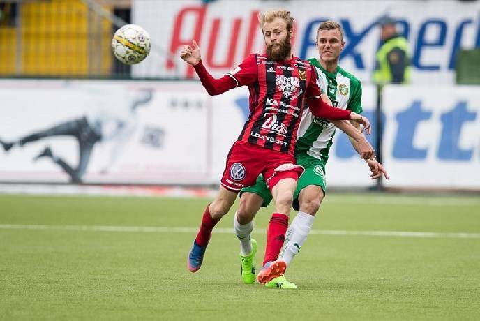 Nhận định, soi kèo Hammarby vs Ostersunds, 22h30 14/06