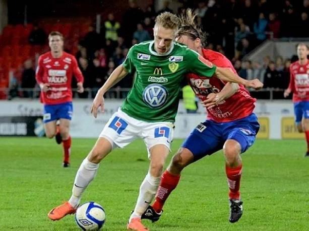 Nhận định, soi kèo Helsingborg vs Varbergs, 00h00 16/06