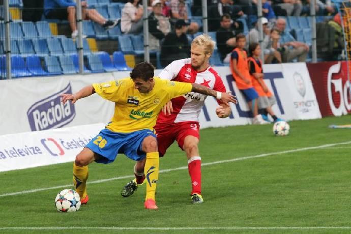 Nhận định, soi kèo Slavia Praha vs Zlin, 22h00 14/6