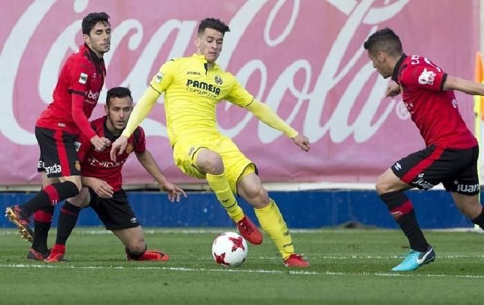 Nhận định, soi kèo Villarreal vs Mallorca, 00h30 17/06