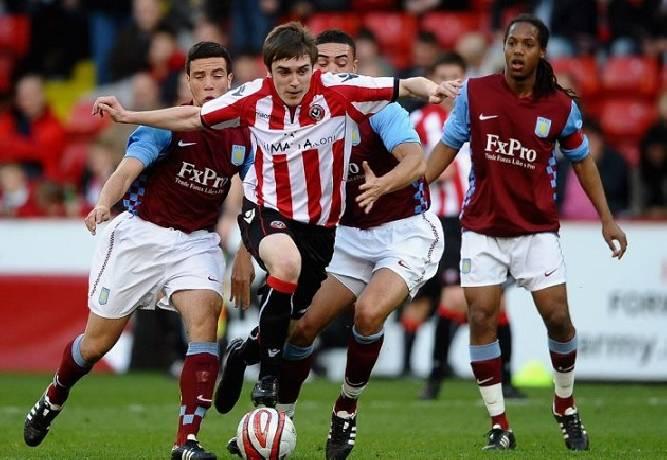 Nhận định, soi kèo Aston Villa vs Sheffield Utd, 00h00 18/06
