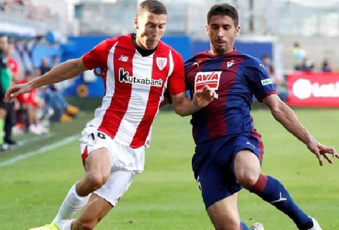 Nhận định, soi kèo Eibar vs Bilbao, 00h30 ngày 18/6