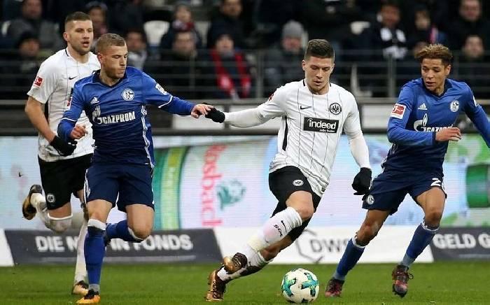 Nhận định, soi kèo Eintracht Frankfurt vs Schalke, 23h30 17/06