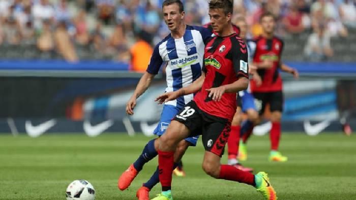 Nhận định, soi kèo Freiburg vs Hertha Berlin, 01h30 17/6