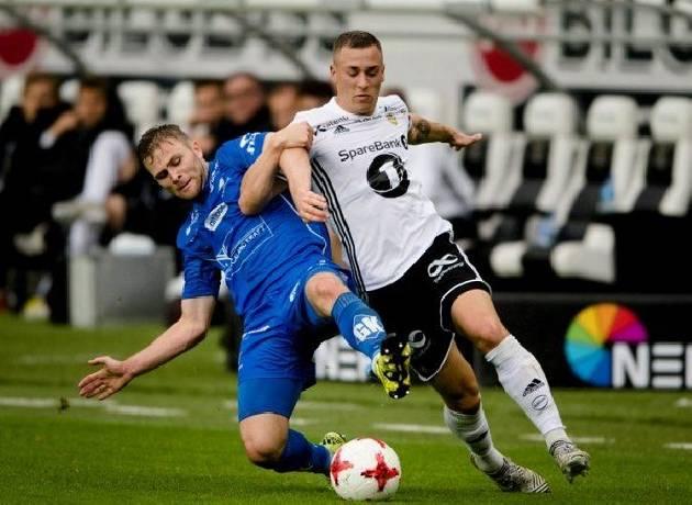 Nhận định, soi kèo Rosenborg vs Kristiansund, 23h00 ngày 16/6