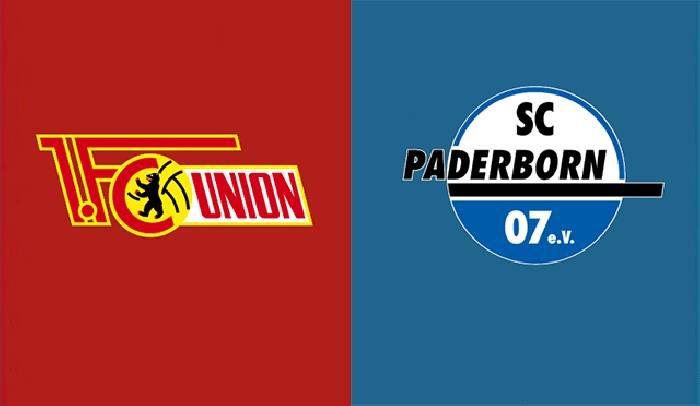 Nhận định, soi kèo Union Berlin vs Paderborn, 01h30 17/06