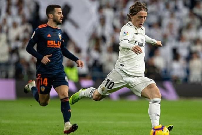 Nhận định, soi kèo Real Madrid vs Valencia, 03h00 19/06