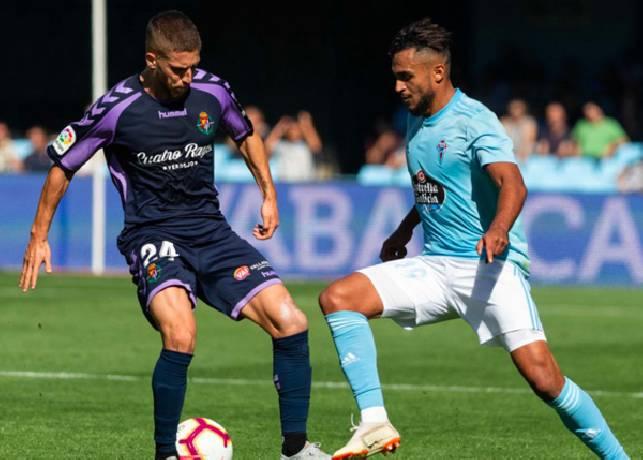 Nhận định, soi kèo Valladolid vs Celta Vigo, 00h30 ngày 18/6