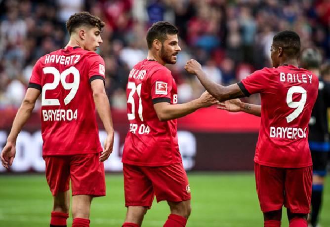 Nhận định, soi kèo Hertha Berlin vs Leverkusen, 20h30 ngày 20/6