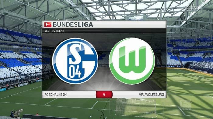 Nhận định, soi kèo Schalke vs Wolfsburg, 20h30 20/06