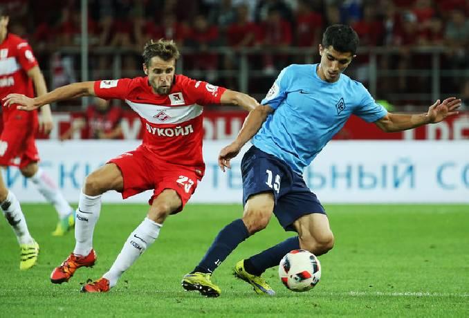 Nhận định, soi kèo Arsenal Tula vs Spartak Moscow, 20h30 20/6