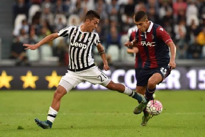 Nhận định, soi kèo Bologna vs Juventus, 02h45 23/06