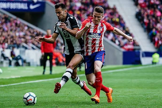 Nhận định, soi kèo Levante vs Atletico Madrid , 0h30 24/6