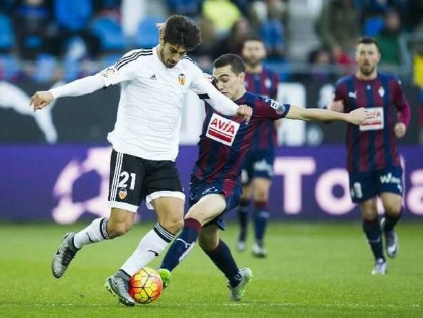 Nhận định, soi kèo Eibar vs Valencia, 0h30 26/6