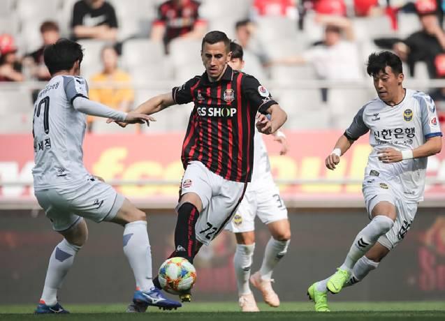 Nhận định, soi kèo FC Seoul vs Incheon Utd, 17h00 27/6