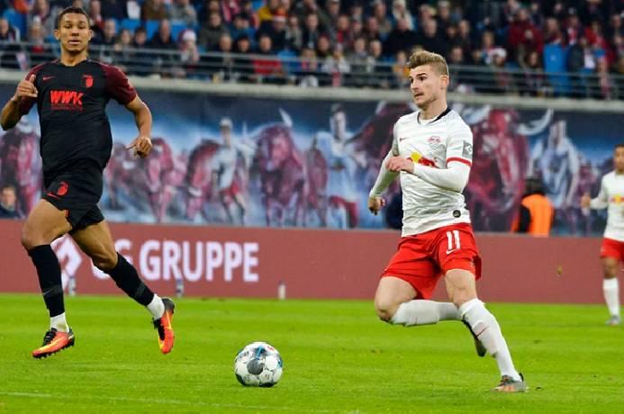 Nhận định, soi kèo Augsburg vs RB Leipzig, 20h30 27/06