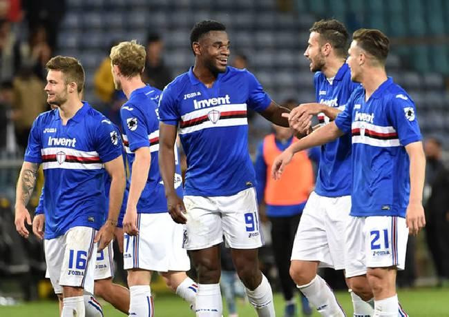 Nhận định, soi kèo Sampdoria vs Bologna, 00h30 29/6
