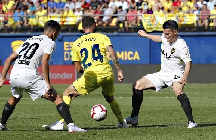 Nhận định, soi kèo Villarreal vs Valencia, 22h00 28/06