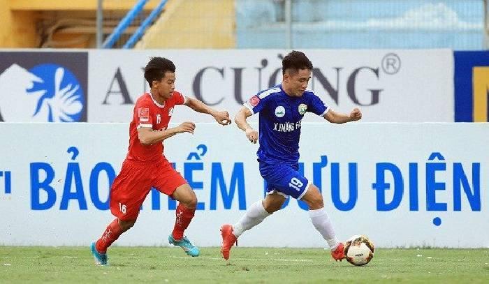 Nhận định, soi kèo Đắk Lắk vs Tây Ninh, 15h30 01/07