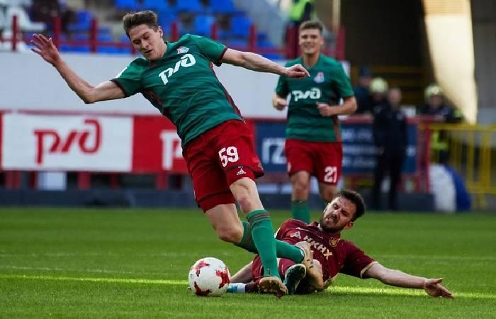 Nhận định, soi kèo Lokomotiv Moscow vs Krylya Sovetov, 22h00 30/06