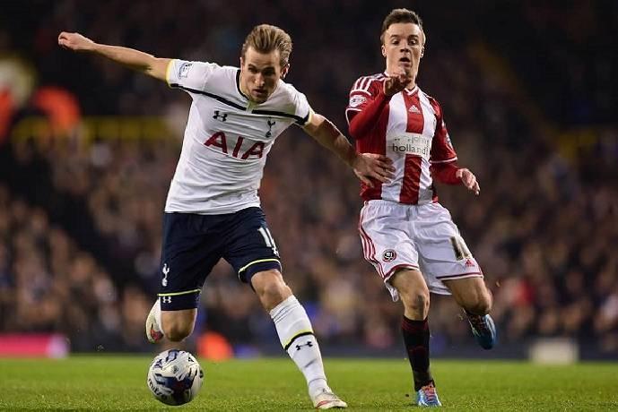 Nhận định, soi kèo Sheffield Utd vs Tottenham, 00h00 03/07
