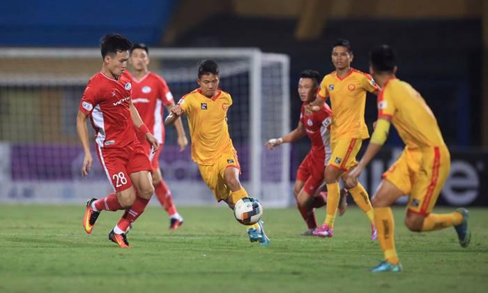 Trực tiếp Thanh Hóa vs Than Quảng Ninh, 17h00 ngày 30/6