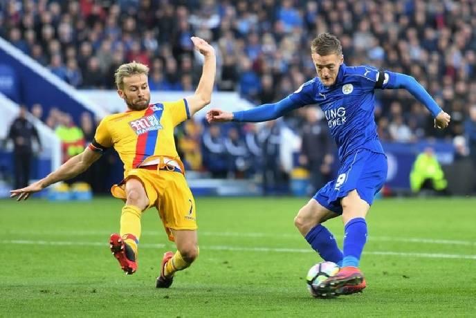 Nhận định, soi kèo Leicester City vs Crystal Palace, 21h 4/7