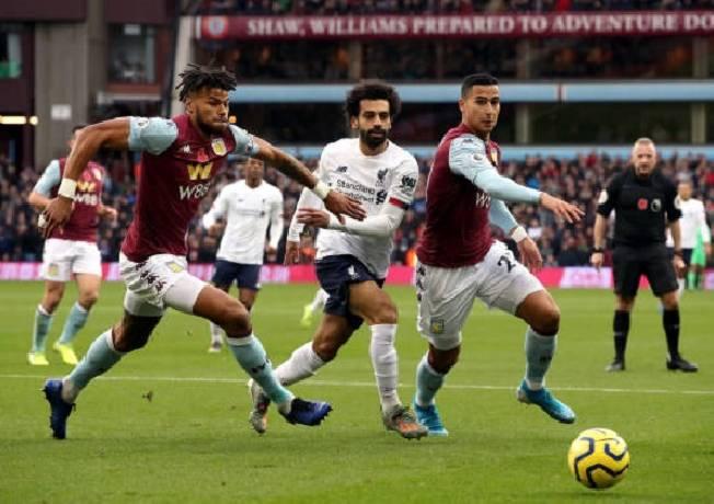 Nhận định, soi kèo Liverpool đấu với Aston Villa, 22h30 05/07