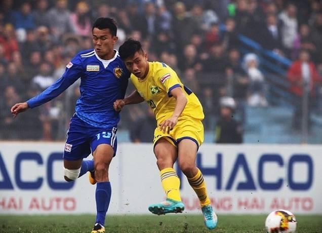 Nhận định, soi kèo Quảng Nam vs Sông Lam Nghệ An, 17h00 05/07