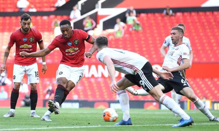 Tỷ lệ kèo bóng đá hôm nay 4-7: Man Utd đấu với Bournemouth