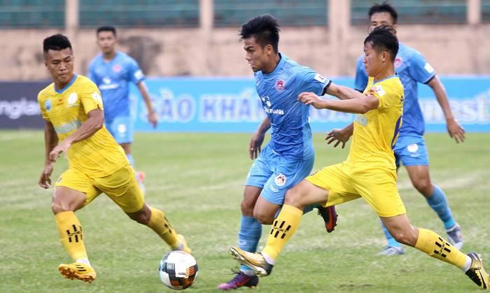 Tỷ lệ Kèo Hạng Nhất Quốc gia LS 2020 hôm nay 5/7: Khánh Hòa vs Tây Ninh