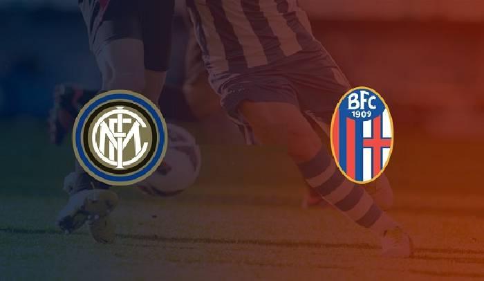 Nhận định, soi kèo Inter Milan vs Bologna, 22h15 05/7